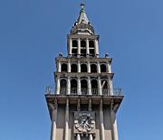 Plac i Katedra św. Mikołaja