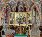 Kościół św. Stanisława (GigaPixel)