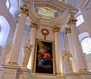 Kościół ewangelicko-augsburski Marcina Lutra
