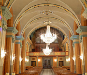 Katedra św. Mikołaja - prezbiterium