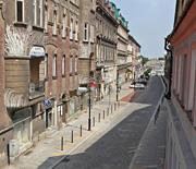 Ulica Barlickiego (Dolne Przedmieście Bielska)