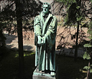 Pomnik Marcina Lutra