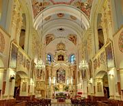 Kościół rzymskokatolicki Opatrzności Bożej (GigaPixel)