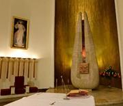Kaplica Najświętszego Sakramentu