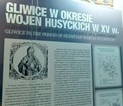 Kopia sarkofagu Henryka IV Probusa