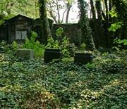 Grobowiec rodzinny Bendixa Meyera