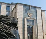 Ulica Warszawska - Biblioteka Uniwersytetu Medycznego