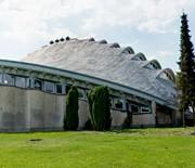Hala Wystaw Kapelusz