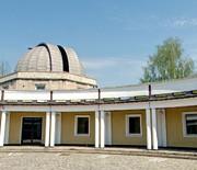 Dzieciniec Planetarium