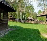 Beskid Śląski - chałupa Groniowa z Brennej