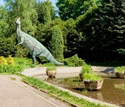 Kotlina Dinozaurów