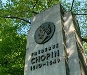 Park Fryderyka Chopina