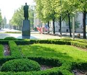 Plac Józefa Piłsudskiego
