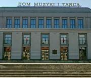 Dom Muzyki i Tańca