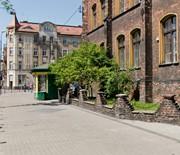 Budynek Szkoły Muzycznej