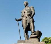 Pomnik Fryderyka Redena