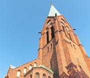 Kościół Ewangelicki Marcina Lutra