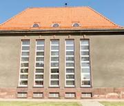 Budynek stacji nadawczej
