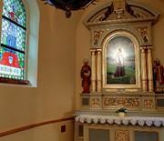 Kaplica św. Melchiora Grodzieckiego