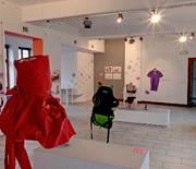 Wystawa Design na Wzgórzu Zamkowym