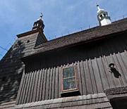 Kościół św. Jana Chrzciciela w Grzawie