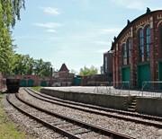 Kompleks budynków z XIX wieku