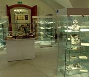 Wystawa archeologiczna