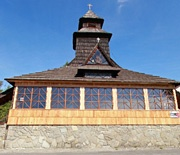 Kościół NMP Nieustającej Pomocy w Lalikach