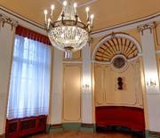 Teatr im. Adama Mickiewicza - foyer
