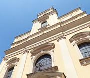 Kościół i klasztor OO. Bonifratów
