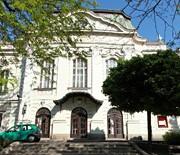 Teatr im. Adama Mickiewicza