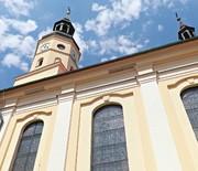 Kościół Wszystkich Świętych w Pszczynie