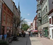 Ulica Piastowska