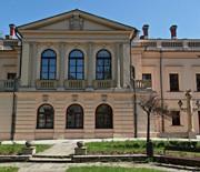 Dziedziniec Zamkowy - Stary Zamek w Żywcu