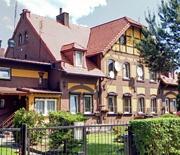 Ulica Jana Szafarczyka