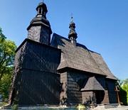 Kościół wniebowzięcia NMP w Gliwicach
