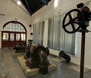 Sala muzealna, sala audio