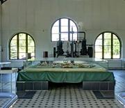 Muzeum Techniki Sanitarnej w Gliwicach - sale muzealne