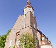 Kościół  św. Apostołów Filipa i Jakuba