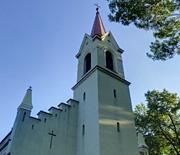 Kościół ewangelicki św. Piotra i Pawła