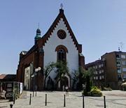 Pomnik arcybiskupa Józefa Feliksa Gawlina