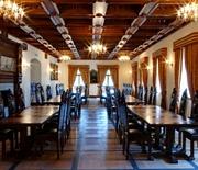 Sala renesansowa (rycerska)