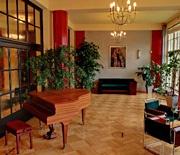 Sala Andrzeja Pronaszki