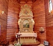 Kaplica pw Św. Jadwigi Śląskiej z 1909 roku