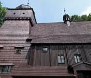 Kościół Wszystkich Świętych w Łaziskach