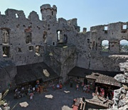 Zamek Ogrodzieniec