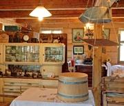 Chlebowa Chata w Górkach Małych