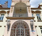 Pałac w Rajczy