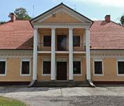 Pałac w Kobiernicach