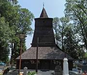 Kościół Św. Rocha w Zamarskach